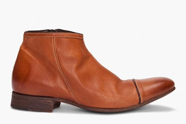 n.d.c. Resurrection Bolten Boots01 n.d.c. Resurrection Bolten Boots