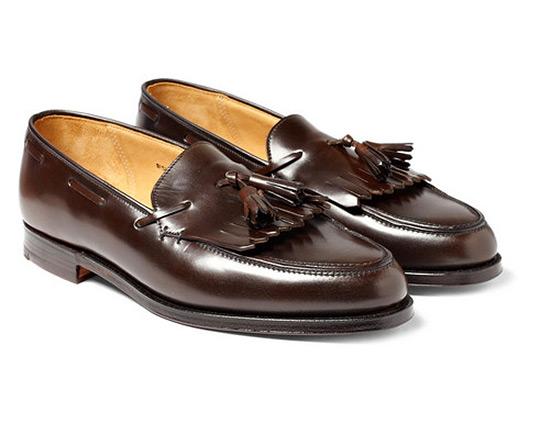 ralphlauren purplelabel loafers 3 Ralph Lauren Purple Label Tassel Loafers