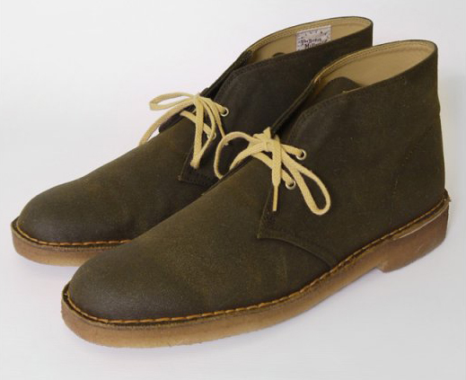 British Millerain Clarks Originals Desert Boots11 British Millerian For Clarks