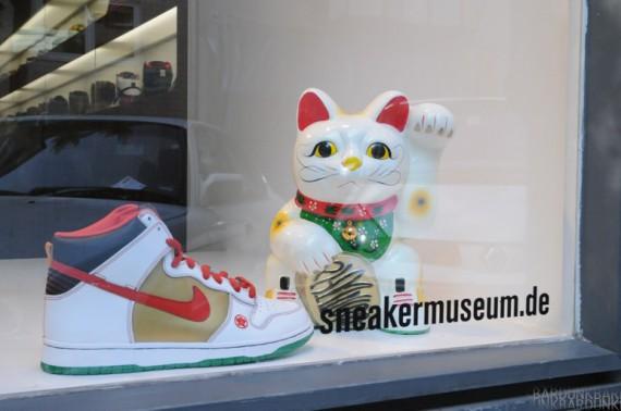 Cologne Germany Sneaker Museum ec8c1739f