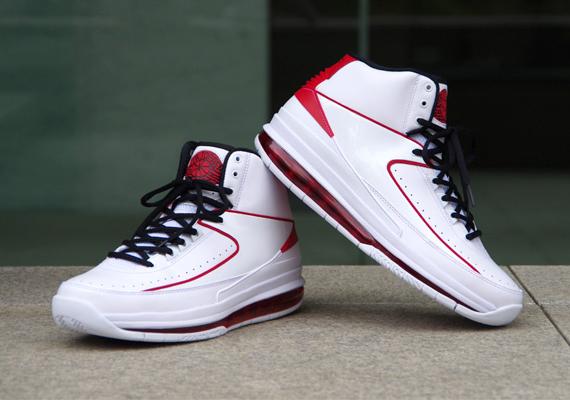 Nike Air Jordan 2.0 Nike Air Jordan 2.0 Preview