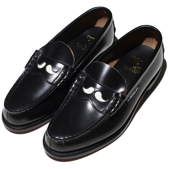 Regal Shoe Co. Mr. Bathing Ape Footwear 3 Regal Shoe Co. & Mr. Bathing Ape Footwear