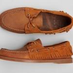 Ronnie Fieg By Sebago Dockside Fringe Shoe 1 150x150 Ronnie Fieg by Sebago Dockside Fringe Shoe
