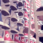 The Converse Chuck Taylor Canvas Experiment 5 150x150 The Converse Chuck Taylor Canvas Experiment