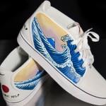 nike toki tsunami japan twitch 7 2 150x150 Nike Toki x Twitch Japan Relief Sneaker
