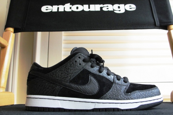 Entourage Nike SB Dunk Low Entourage & Nike SB Dunk Low
