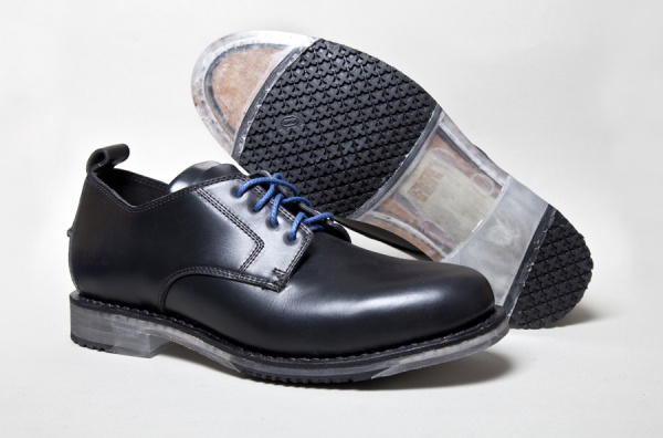 Limited Edition Feit Oxford X-Ray (4)