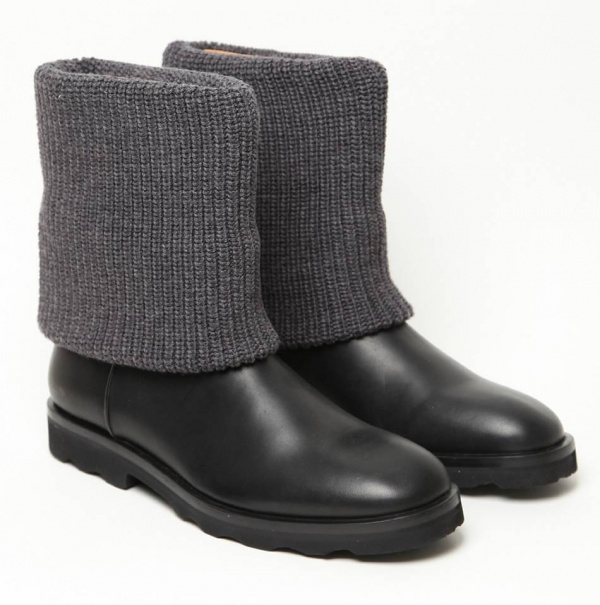 Maison Martin Margiela1 Maison Martin Margiela Sock Boot