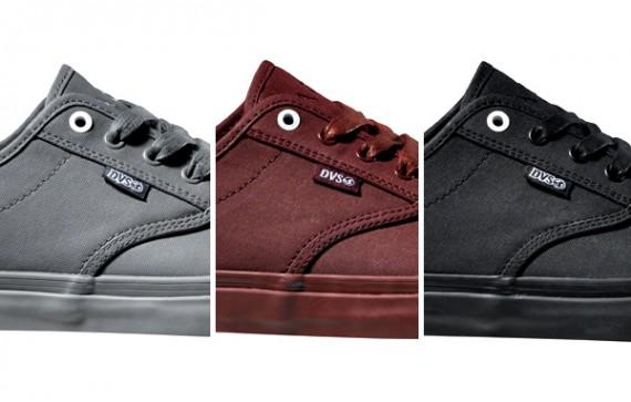 Cadence DVS Rico CT Sneaker Cadence & DVS Rico CT Sneaker