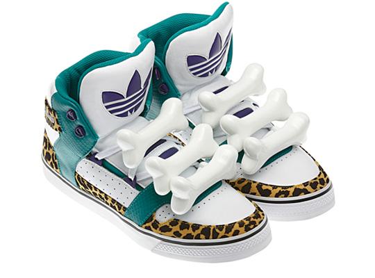 adidas jeremy scott jbones 0 Adidas Originals X Jeremy Scott JS Bones