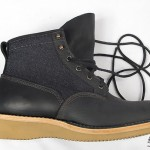 ironheart viberg scout boot 3 150x150 Viberg for Iron Heart Scout Boot