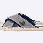 wtaps Espadrille Sandals 0 150x150 WTAPS Espadrille Sandals