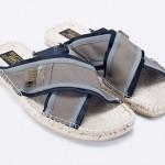 wtaps Espadrille Sandals 150x150 WTAPS Espadrille Sandals