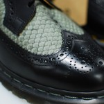 Dr. Martens Made in England Fish Scale Shoes 150x150 Dr. Martens Made in England Fish Scale Shoes