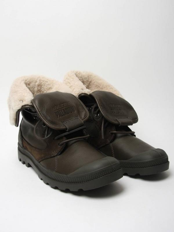 Neil Barrett Shearling Lined Palladium Boots1 Neil Barret X Shearling Palladium Boots