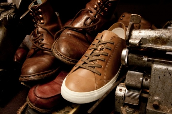 Veja & French Trotters Footwear Collection Fall  Winter 2011