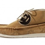 Bape x Cause Fire Walker Moccasin Fall Winter 2011 05 150x150 Bape x Cause Fall/Winter Firewalker Moccasin