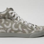 Christopher Shannon x Pointer Laurel Print Trainer 2011 03 150x150 Christopher Shannon x Pointer Laurel Print Trainer