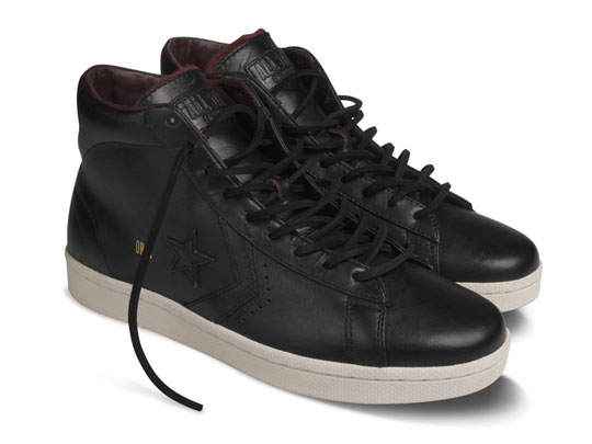 converse dr j pro leather horween 2 Converse First String Dr. J Pro 'Horween' Leather Pack
