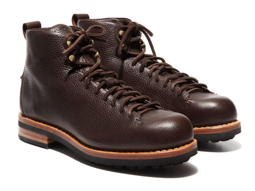 feit2 Feit x Park & Bond Handmade Good Year Hiker
