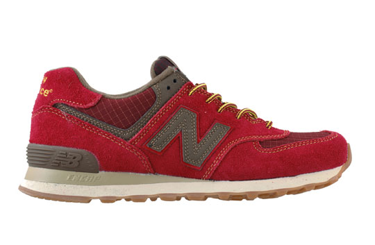 new balance 574 fall11 1 New Balance Fall/Winter 2011 ML574