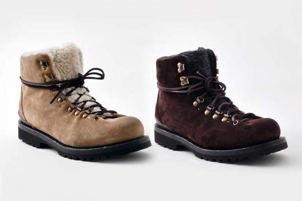 Teva Kimtah Women's Mid Leather Hiking Boots - Bison