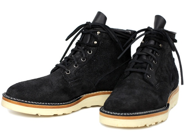 Inventory Viberg Scout Boot Fall 2011 02 Inventory x Viberg Fall/Winter Scout Boot