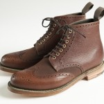 SS12 533 150x150 Barbour x Grenson Autumn/Winter Collection