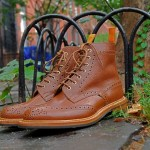 brogue boots 05 570x380 150x150 Brooklyn Circus X Tricker's Brogue Boots