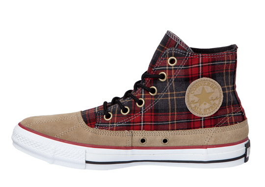 converse all star dboots hi 1 Converse Japan All Star D Boots Hi