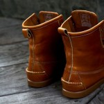 sebago ronnie fieg seneca boots 2 150x150 Ronnie Fieg For Sebago Fall/Winter 2011 Seneca Boot