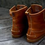 sebago ronnie fieg seneca boots 2 150x150 Ronnie Fieg For Sebago Fall/Winter 2011 Seneca Boot