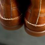sebago ronnie fieg seneca boots 6 150x150 Ronnie Fieg For Sebago Fall/Winter 2011 Seneca Boot