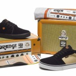 OrangeAmpCollabALL 150x150 C1RCA Combat x Orange Amp Holiday 2011 Collection