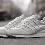 adizx 150x150 Video: Sneakersnstuff x adidas Consortium Tabula Rasa Collection