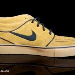 nike sb janoski wheat 4 150x150 Nike SB Stefan Janoski   Wheat Summer 2012 Preview