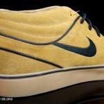 nike sb janoski wheat 8 150x150 Nike SB Stefan Janoski   Wheat Summer 2012 Preview
