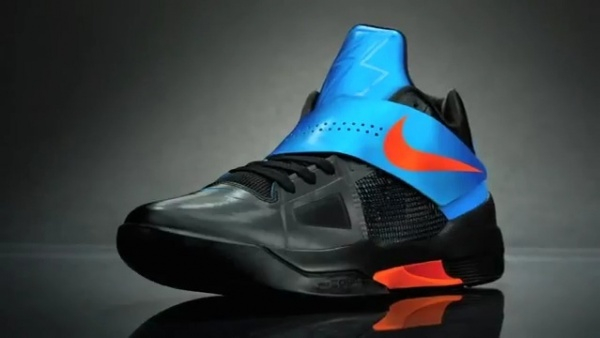 nikezoom kdiv Kevin Durant & Leo Chang Discuss the Nike Zoom KD IV