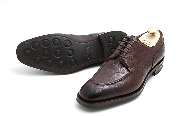 DSC 00052 Edward Green Walnut Dover Shoe