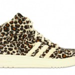 adidas jeremy scott leopard tail sneakers 1 150x150 adidas Originals x Jeremy Scott Leopard Tail Sneakers