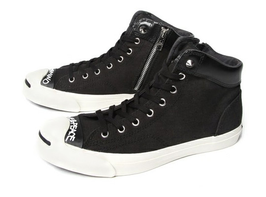 converse mastermind japan jack purcell 01 Converse x mastermind JAPAN Jack Purcell Release