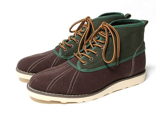 generic surplus duck boot holiday 2011 1 Generic Surplus Duck Boot Holiday 2011