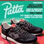 patta asics gel saga preview 2 150x150 Sneaker Freaker Issue 23 – Patta x Asics GEL Saga Cover