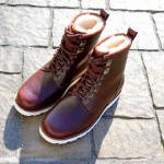 ugg men hannen work boot fw 2011 holiday cordovan 4 150x150 Closer Look | UGG Hannen Boot