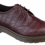 DrMartens 10078601 1461CherryRedCroco 160  150x150 Dr. Martens Spring/Summer 2012 Collection Preview
