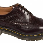 DrMartens 3989FishskinBrogueBurgundyBrown 290  150x150 Dr. Martens Spring/Summer 2012 Collection Preview