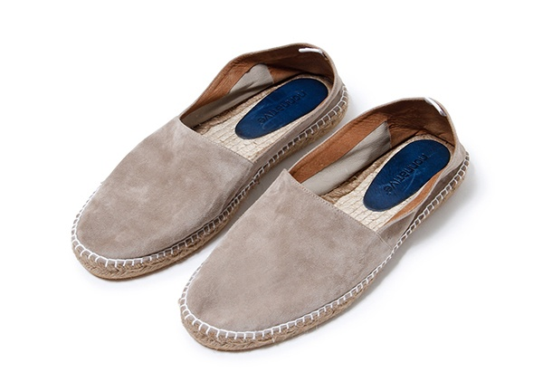 Nonnative Spring Summer 2012 Footwear Collection 08 Nonnative Spring/Summer 2012 Footwear Collection