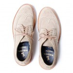 Nonnative Spring Summer 2012 Footwear Collection 20 150x150 Nonnative Spring/Summer 2012 Footwear Collection