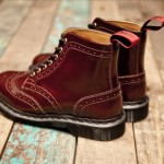beams dr martens 7 eye brogue boot 4 620x413 150x150 The Seven Eye Brogue Boot by Beams & Dr. Martens