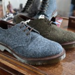 dr martens boots fall winter 2012 23 150x150 Dr. Martens Harris Tweed, Pendleton, Stussy for Autumn/Winter 2012 Part 1